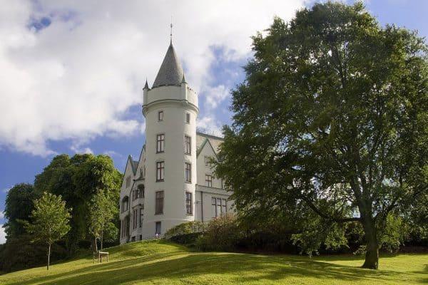 قلعة بيرغنهاس