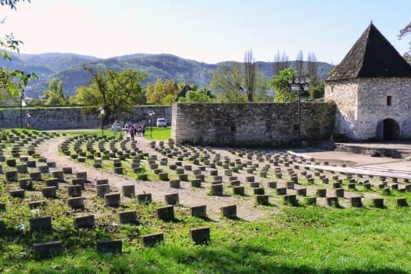 قلعة كاستيل