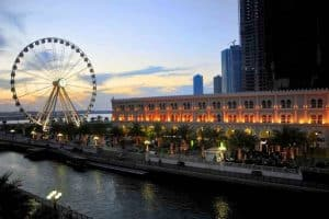 زيارة إمارة الشارقة – الإمارات – الشارقة