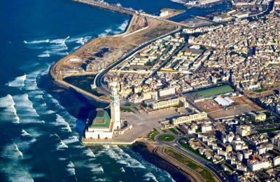 افضل الاماكن السياحية في الدار البيضاء بالصور