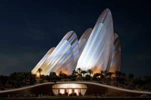 زيارة أجمل جزر أبوظبي - الإمارات - أبوظبي