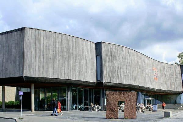 متحف ليلهامر للفنون