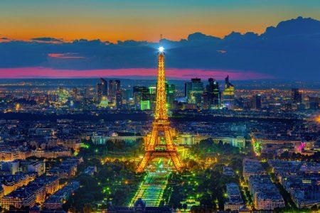 اماكن سياحية قريبة من باريس (عاصمة الحب و الجمال)