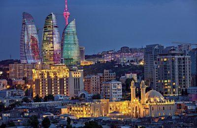 جدول إلى أذربيجان مدته 5 أيام