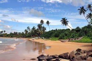 زيارة مدينة بينتوتا - سريلانكا - بينتوتا
