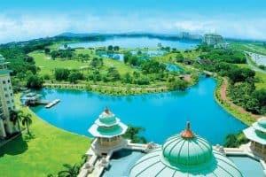 الوصول إلى ولاية سيلانجور - ماليزيا - سيلانجور