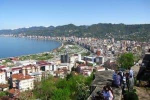 الوصول للعاصمة اسطنبول - تركيا - اسطنبول