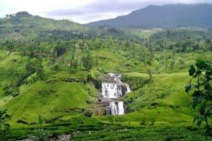 الذهاب إلى نوارا إليا – سريلانكا – نوارا إليا