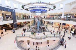 القيام بجولة تسوق – الإمارات – دبي