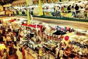 مركز تسوق غرين هيلز