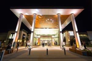 مركز سبرينغفيلد تاون