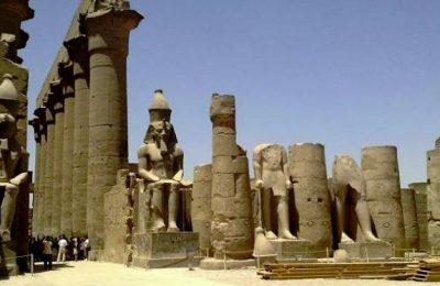 مصر تقرير صور و حقائق
