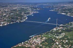 زيارة أشهر الأماكن - تركيا - اسطنبول