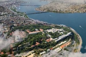 مغادرة طرابزون إلى اسطنبول -تركيا - اسطنبول