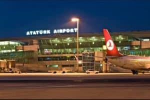 مغادرة اسطنبول والعودة للديار - تركيا - اسطنبول