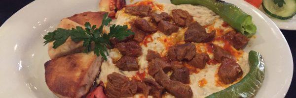 مطعم أنقرة Ankara