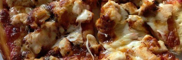 مطعم أوزي بيتزا و باستا
