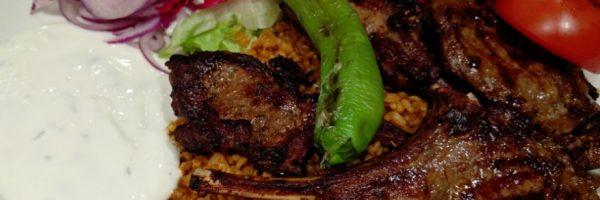 مطعم اسطنبول كباب Istanbul Kebab