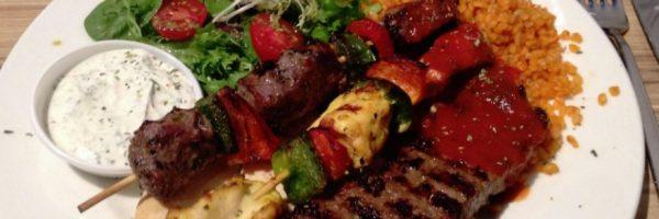 مطعم الأناضول Anatolia Restaurant