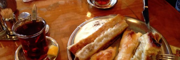 مطعم بوريدزينيكا بوسنا Buregdzinica Bosna