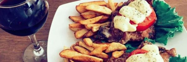 مطعم بيرغ Bergi
