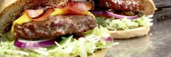 مطعم دودبرغر Dudeburger.no