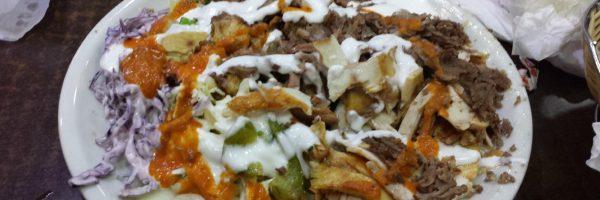 مطعم علي بابا Ali Baba