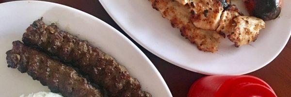 مطعم مستر كباب Mister Kabab