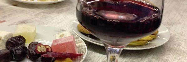 مقهى لاونج راباتي Cafe Lounge RABATI