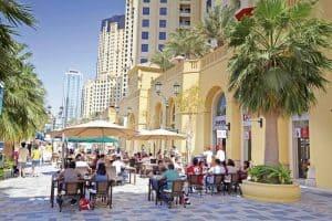 زيارة أجمل الأماكن – الإمارات – دبي