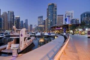 القيام برحلة تسوق ممتعة -  الإمارات - دبي
