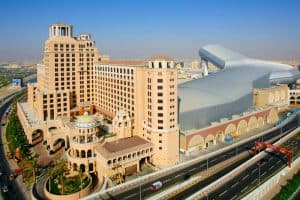 جولة في إمارة دبي - الإمارات - دبي