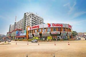 القيام برحلة تسوق - سريلانكا - كولرومبو