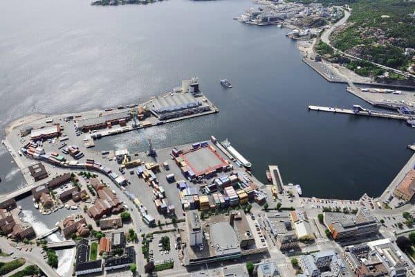 ميناء كريستيانساند