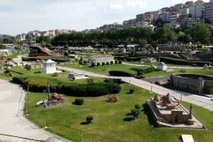 زيارة مدينة ملاهي فيالاند - تركيا - اسطنبول