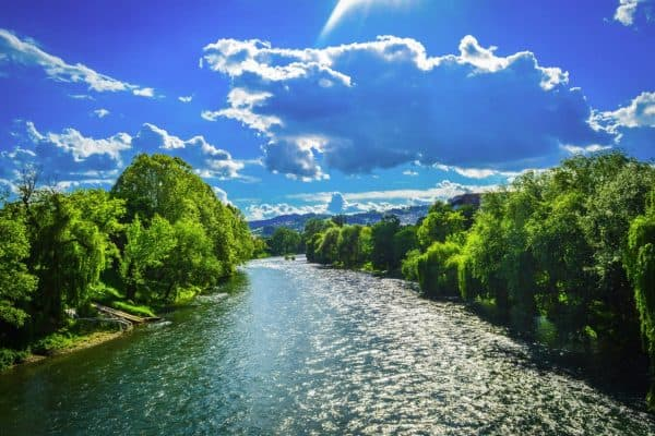 نهر فرباس