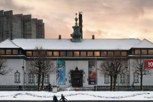 KODE Art Museums Bergen