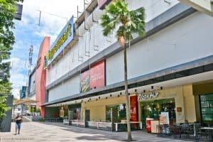 باندونغ انداه بلازا Bandung Indah Plaza