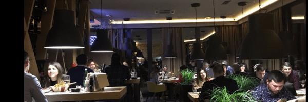 مطعم ونادي بابلو