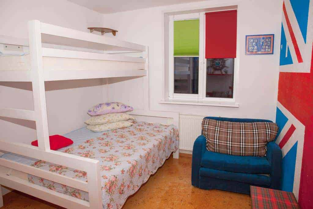12.Hostel and Apartment Cherdak-min