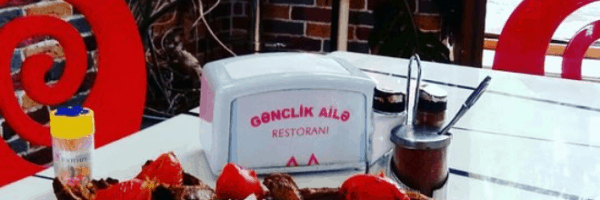 مطعم Genclik Restaurant