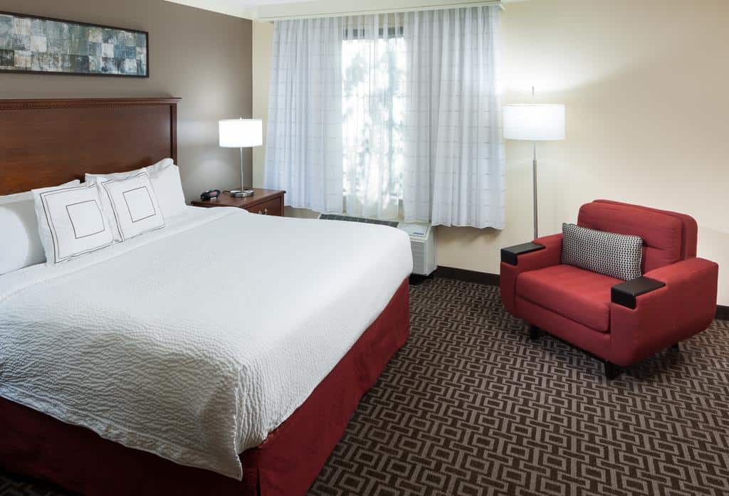 15.TownePlace Suites by Marriott San Antonio Airport