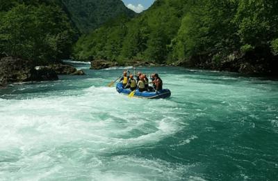 رحلة البوسنة الرائعة صور واحداثيات
