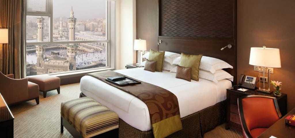 2.فندق ساعة مكة فيرمونت-min