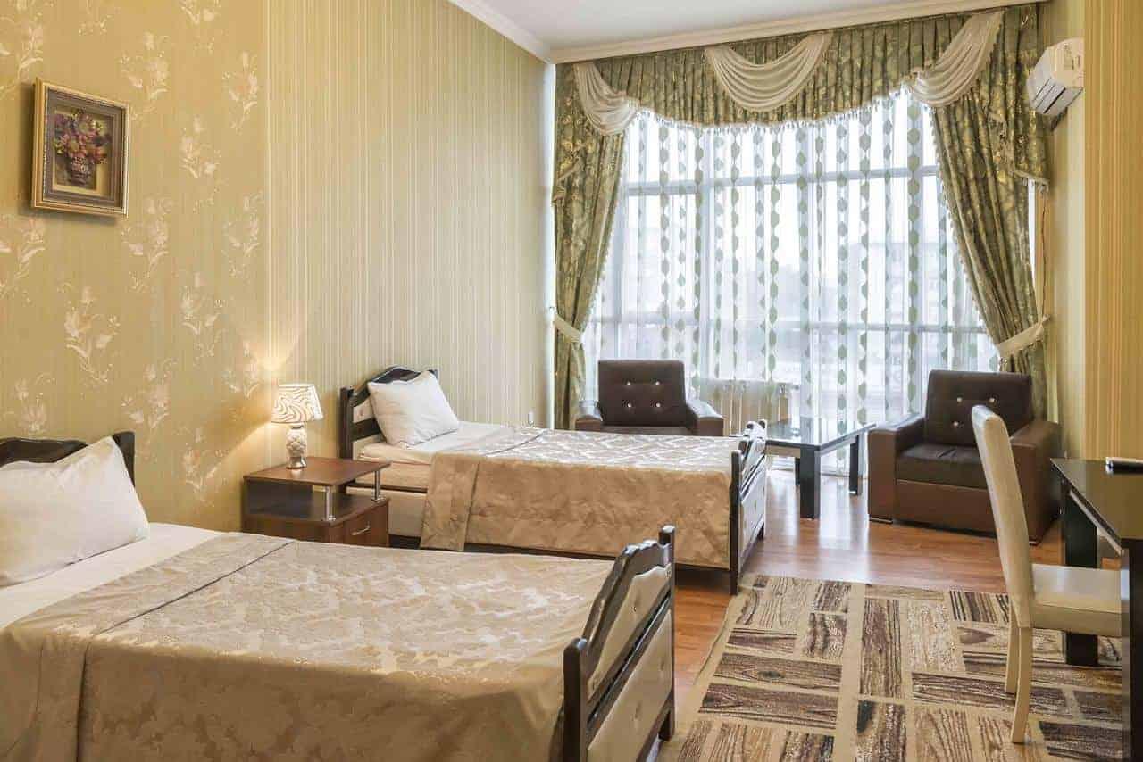 2.فندق ستارواي