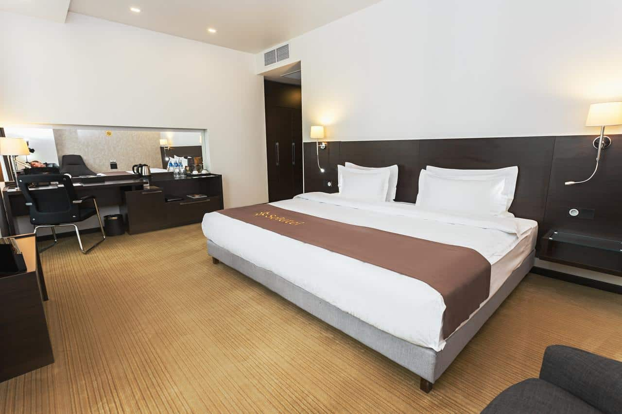 2.فندق سوليوتل