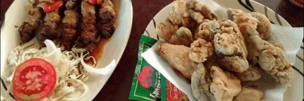 مطعم سكاي عتمان