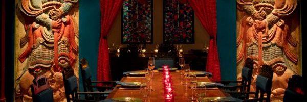 مطعم نوسا | Nusa