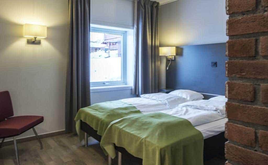 3.Birkebeineren Hotel & Apartments-min
