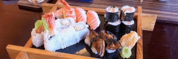 مطعم يونكيزان الياباني UnkaizanJapanese
